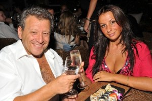 Борис Грачевский судится с секс-шопом