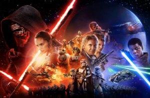 """""""Звездные войны"""" за первую неделю проката установили абсолютный рекорд"""