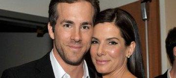Сандра Баллок и Райан Рейнольдс станут родителями?