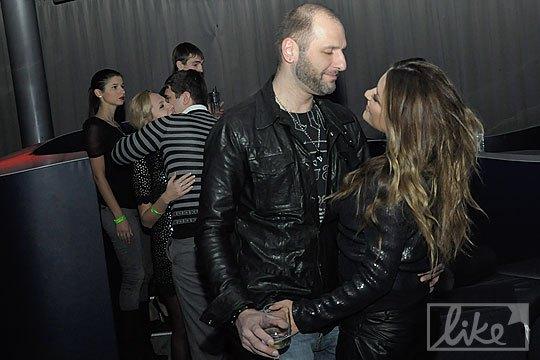 Наталья и Олег танцевали под Макса Барских