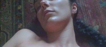 """""""Топ-модель по-американски"""" выложила в Интернет интимные фото"""