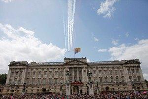 В Букингемском дворце открылась новая вакансия