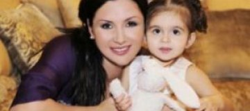 Экс-супруга Горбаля родила дочь от неизвестного москвича