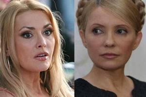 Сумская ополчилась против Тимошенко из-за Януковича
