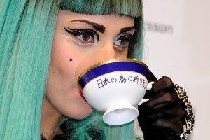 Леди Гага возьмет фамилию мужа после свадьбы