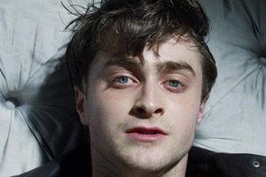 """Дэниел Рэдклифф снимался пьяным в """"Гарри Поттере"""""""
