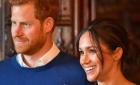 Принц Гарри и Меган Маркл готовятся к переезду