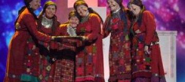 """""""Бурановские бабушки"""" отдадут свои деньги на строительство храма"""