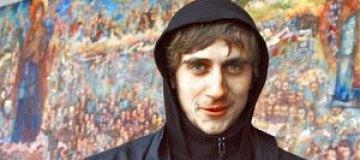 Ивано-Франковский художник рисует портрет за 30 секунд