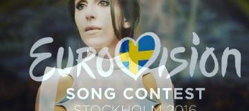 Кто и как голосовал за Украину на Евровидении