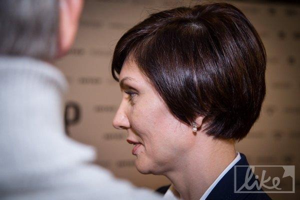 Глава наблюдательного совета UMH GROUP Елена Бондаренко