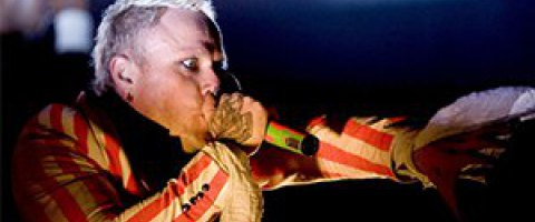 The Prodigy пригласила фанатов на похороны Кита Флинта