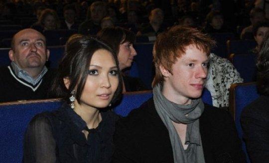 Никита Пресняков уже несколько лет встречается с Аидой