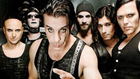 Культовая группа Rammstein прекращает свое существование