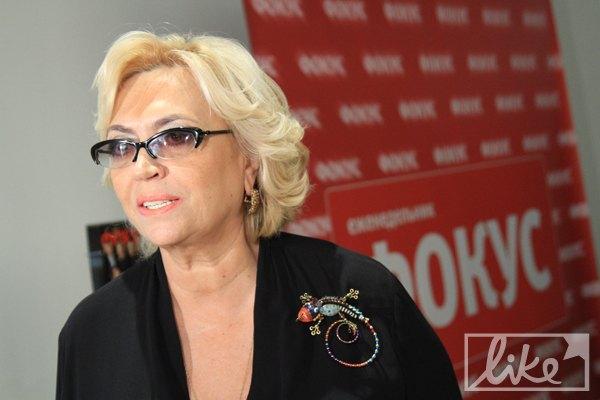 Политик Александра Кужель