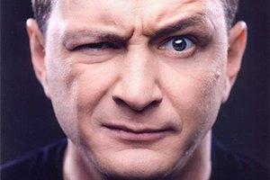 Марат Башаров сломал жене нос - СМИ