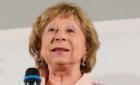 Ахеджакова в Одессе призналась, почему не снимается в кино