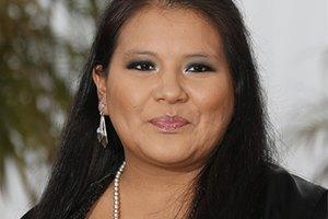 Голливудская актриса пропала без вести