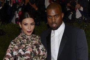Ким Кардашьян и Канье Уэст тайно поженятся на этой неделе