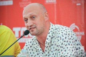Гоша Куценко молится за перемирие в Украине