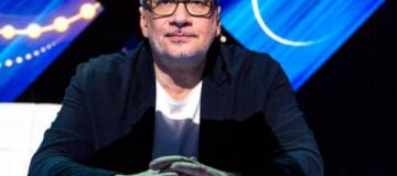 """Меладзе обвинил Джамалу в провале """"Оторвальда"""" на """"Евровидении"""""""