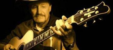 Умер гитарист группы The Ventures Ноки Эдвардс