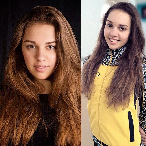 Анастасия Возняк