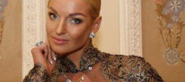 """Волочкова назвала бывшего мужа """"зомби"""""""