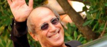 74-летний Адриано Челентано возвращается на сцену