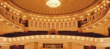 Донбасские театры едут с гастролями в Россию