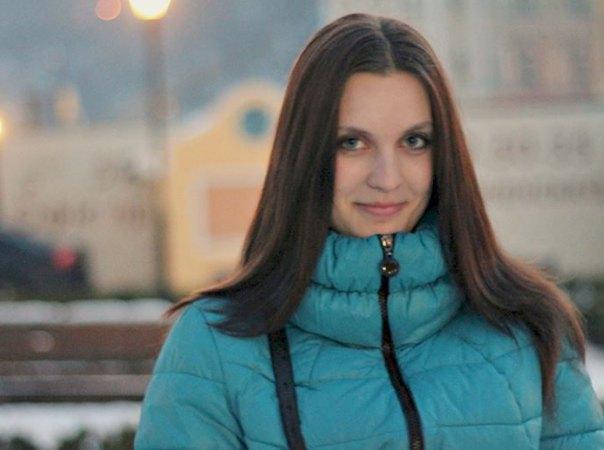 Ярина Хемий скоро получит диплом