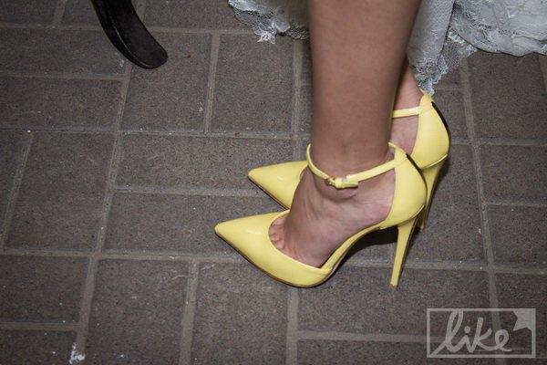 Обувь Катерины
