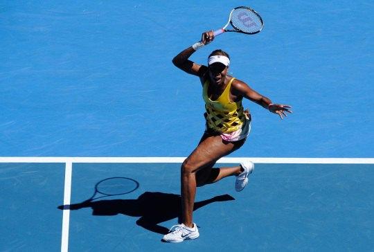 Теннисистка Венус Уильямс - 11,5 миллионов