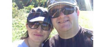 Нардеп с супругой-журналисткой попали в эпицентр пожаров в Греции
