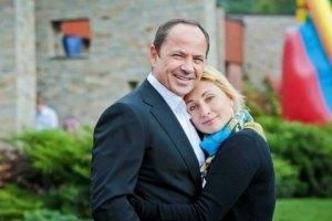 Виктория Тигипко не знает, что ее муж миллиардер