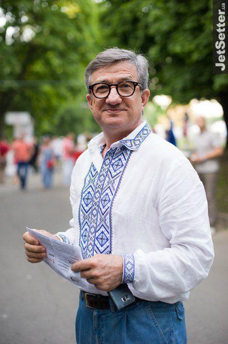 Политик Сергей Тарута