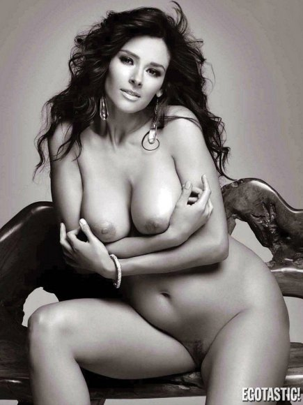 фото голых аргентинок