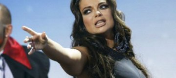 Российская певица Наташа Королева решилась на концерт в Киеве