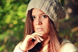 19-летняя дочь Валерии Анна Шульгина переезжает в Киев
