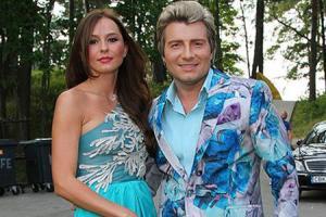 Басков надумал жениться на украинской телеведущей