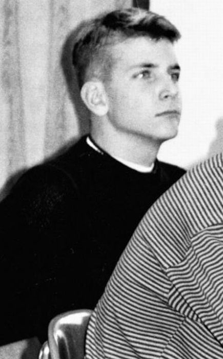 Брэдли Купер. 1992 год
