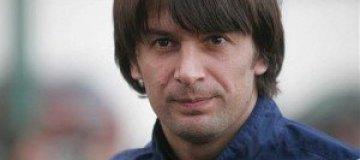 Александр Шовковский официально развелся