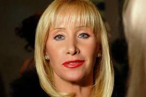 50-летняя Оксана Пушкина собралась замуж