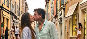 Беременная Регина Тодоренко поделилась планами на свадьбу