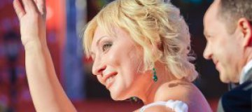 Одесский международный кинофестиваль: Тигипко, Кивалов, Чаплин и Жванецкий