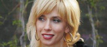 50-летняя Алена Свиридова выходит замуж за армянина