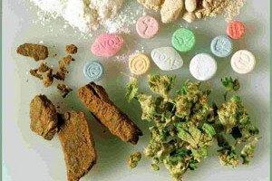 "Музыканта ""Грин Грей"" арестовали за торговлю наркотиками"