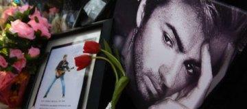 Рассекретили похороны Джорджа Майкла