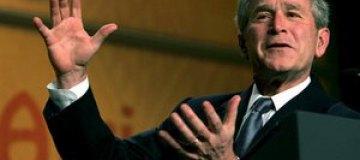 Джордж Буш станет дедом