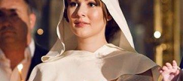 Мария Кожевникова крестила сына в кругу звездных подруг